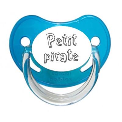 Tetine Petit pirate