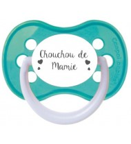 Tétine personnalisée Chouchou de mamie