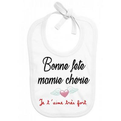 Tetine bebe - Bonne fete cheri ...