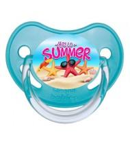 Tétine personnalisée Summer
