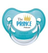 Tétine personnalisée The Prince et prénom