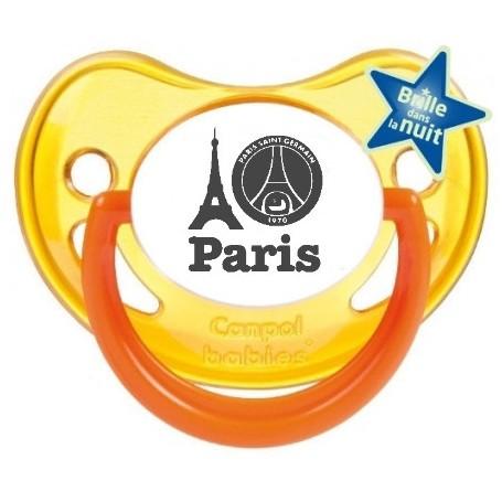 Tetine I love paris