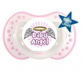 Tétine Baby Angel