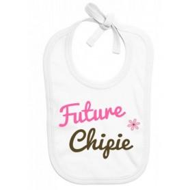 Bavoir bébé Future chipie