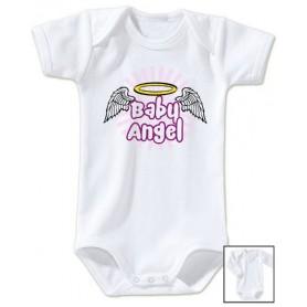 Body Baby Angel