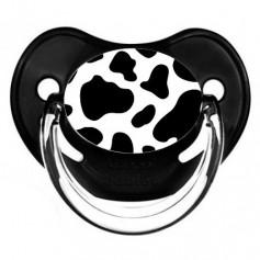 Tétine de bébé vache