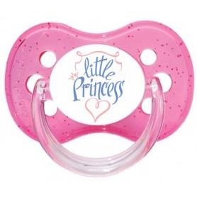 Tétine personnalisée little princess