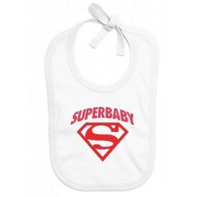 Bavoir bébé Superbaby