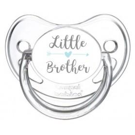 Tétine personnalisée Little brother