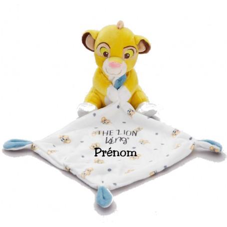 Roi lion personnalisé cadeau-Disney /'s le roi lion personnaliser Papier Cadeau