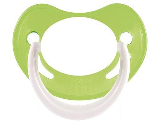 tetine happy vert physiologique